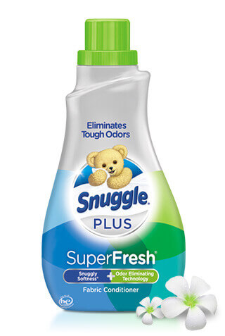 Snuggle® SuperFresh® Original