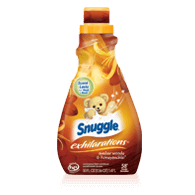 Snuggle® Exhilarations®<br>Amber Woods & Honeysuckle®