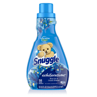 Snuggle® Exhilarations®<br>Blue Iris & Ocean Breeze®