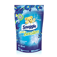 Snuggle® Exhilarations®<br>Blue Iris Bliss® Pacs