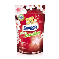 Snuggle® Exhilarations® Cherry Blossom Charm® Scent Booster Pacs