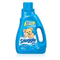 Snuggle® Ultra™<br>Blue Sparkle®