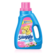 Snuggle® Ultra™<br>Fresh Spring Flowers®