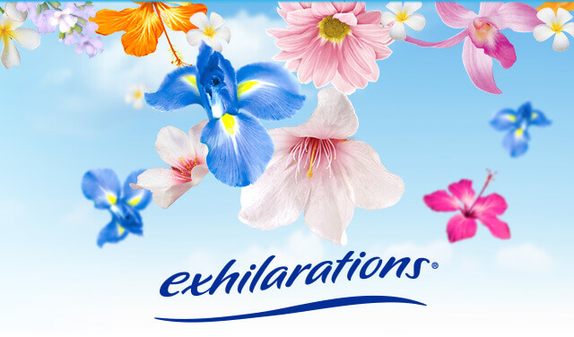 Exhilarations®