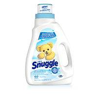 Snuggle® Ultra™ Sensitive Hypoallergenic Fabric Softener