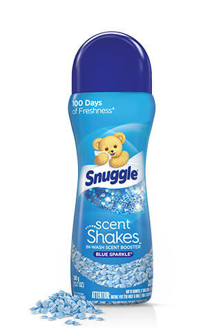 Snuggle® Scent Shakes™ Blue Sparkle®