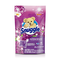 Snuggle® Exhilarations® Lavender & Vanilla Orchid Scent Booster Pacs