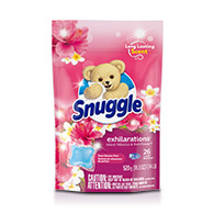 Snuggle® Exhilarations® Island Hibiscus & Rainflower® Scent Booster Pacs